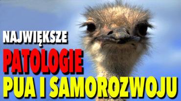 Patologie PUA i Samorozwoju