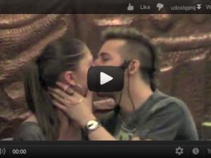 Sztuka Zmysłowego Pocałunku – Dopełnienie Uwodzenia