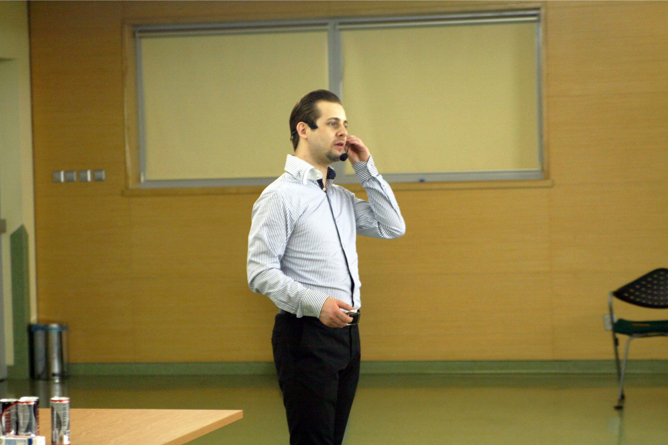 kursy trenerów randkowych kojarzenie partnerów biznesowych